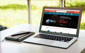E-commerce - Loja Virtual Comprara Carrinho