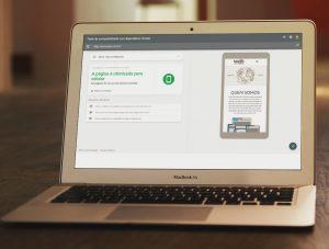 Serviço de Marketing Digital - Marketing Online - mobile